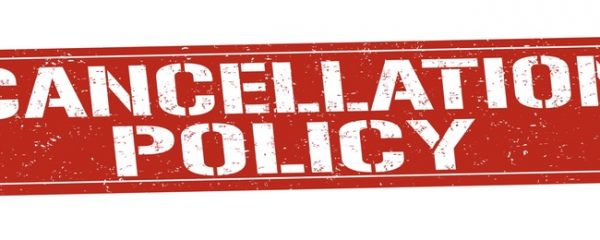 Travelers Want Cancelability – Flexible Cancellation Policy