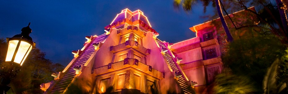 Celebrate Cinco de Mayo at Epcot