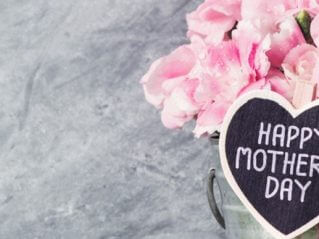 Mother's Day Made Special By Disney Parks