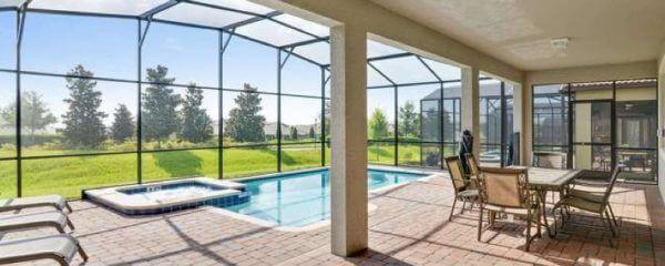 Supersized (9 Bedroom+) Vacation Home Rentals