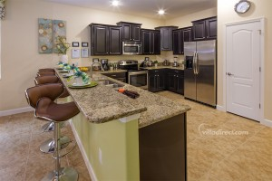 A Budget Disney Vacation Part 2 The Stay Kitchen