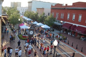 Alive after 5 downtown sanford free things to do in Orlando