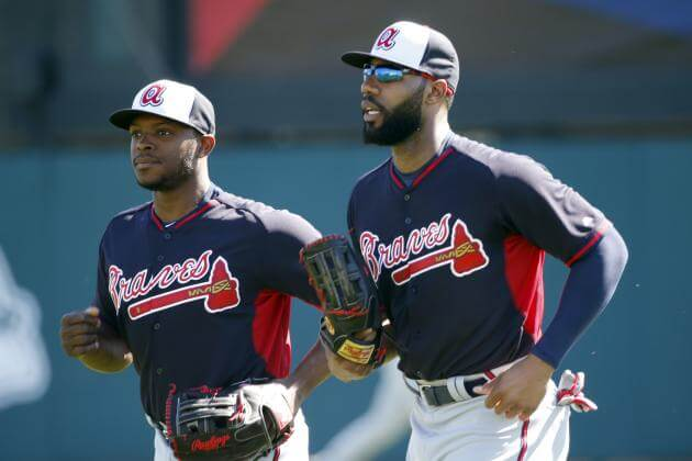 Atlanta Braves Spring in Orlando VillaDirect Vacation Homes