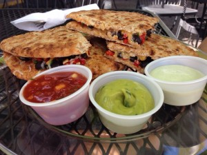 Best Vegetarian Restaurants in Orlando Infusion Tea