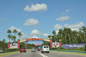 Budget Disney Vacation Road Trip