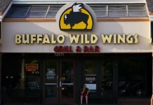 Buffalo Wild Wings Orlando I-Drive 360