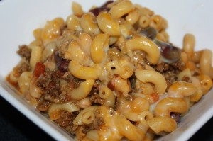 Chili Mac Vacation Recipes VillaDirect Vacation Homes