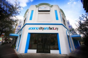 CityArts Factory Free Things to do in Orlando
