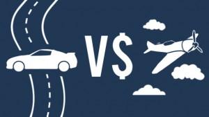 Flying vs Driving Budget Disney Vacation