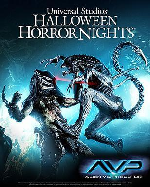 Halloween Horror Nights AVP Orlando Vacation Homes