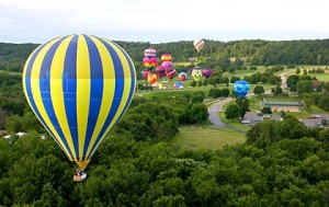 Hot air Balloons Things to do in Kissimmee