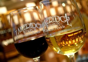 Lakeride Winery Free Things to do in Orlando