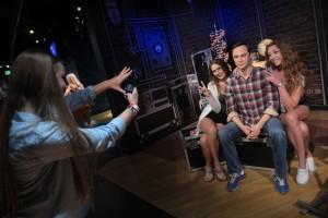 Madame Tussauds Orlando I-Drive 360
