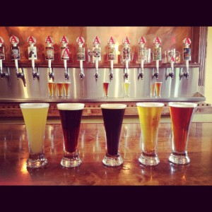 Orlando Brewing Company Free Things to do in Orlando
