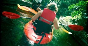 Peace of Mind Kayak Tours Orlando Outdoors
