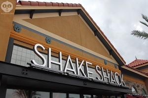 Shake Shack Orlando Orlando I-Drive 360