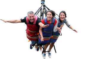 SkyCoaster Things to do in Kissimmee