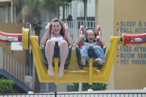 Slingshot Things to do in Kissimmee