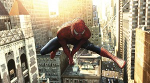 Spiderman 2 Free Things to do in Orlando in July