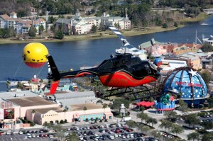 Things to do in Kissimmee Helicopter Tours