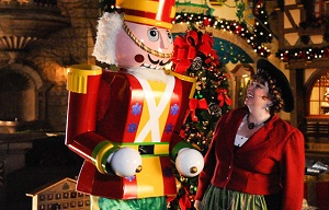 Holidays at Epcot Orlando VillaDirect Vacation Homes