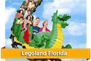 Legoland Orlando tickets