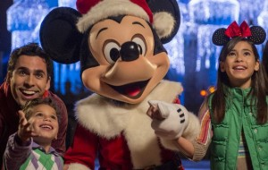 Mickey's Very Merry Christmas Party Orlando VillaDirect Vacation Homes