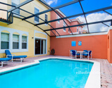 VillaDirect Orlando Town home Rentals