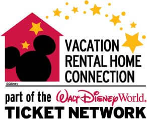 Disney vacation rental home connection